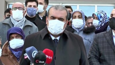 sanik avukati - SİVAS - Merhum gazeteci İsmail Güneş'i olay günü arayan eski muhabirin yargılandığı davaya devam edildi