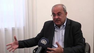 İsrail Meclisindeki Ortak Arap Listesi milletvekili Tıybi'ye göre Netanyahu Araplardan nefret ediyor