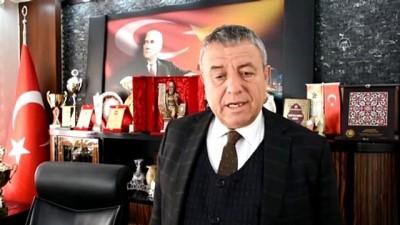bayram havasi - KIRŞEHİR - 2021'in 'Ahi Evran Yılı' ilan edilmesi Kırşehir esnafını sevindirdi