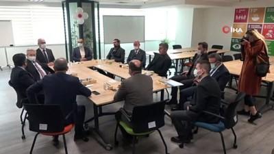 sosyal belediyecilik -  - Nilüfer Sosyal Girişimcilik Merkezi açıldı
