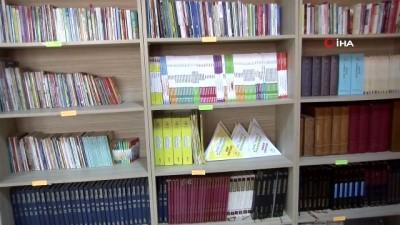 hain saldiri -  Şehit Semih Özbey'in adı kütüphanede yaşatılacak