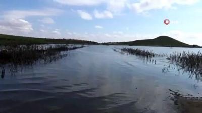 konferans -  Yarım asırlık yol baraj suları altında kaldı