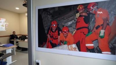 muhtarliklar -  Kadıköy afetlere adım adım hazırlanıyor