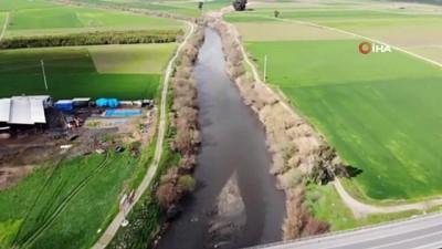 Sulama sezonu öncesi, üreticilerin yağış beklentisi arttı