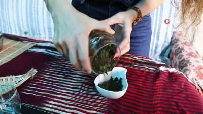 diyetisyen -  Türk çayının yeni şifa deposu 'Matcha'