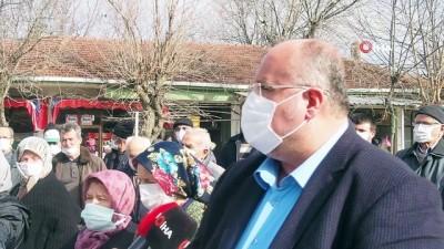 bilirkisi -  Edirne köylüsünün OSB mücadelesi: Bilirkişi heyeti köy halkını haklı buldu