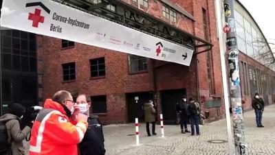 - Almanya'da son 24 saatte korona virüsten 786 ölüm