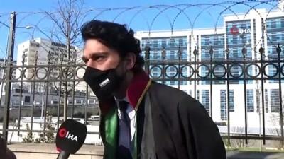 sanik avukati -  Oyuncu Efecan Şenolsun'un yargılandığı 'cinsel saldırı' davasında mütalaa