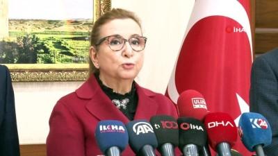 """Ticaret Bakanı Pekcan: """"1 milyon 300 bin esnafımızın 13 milyar lira kredisi Haziran sonuna kadar ertelendi"""""""