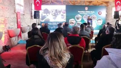 Türkiye'de ilk dünyada eşi benzeri yok