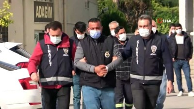 Adana'da 'çocuk gelin' kavgası: 7 yaralı