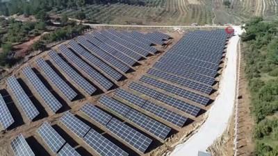 ali il -  Akhisar Belediyesi güneş enerjisinden elektrik üretmeye başladı