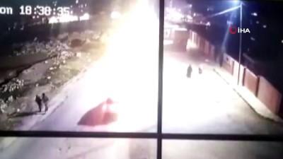 roketli saldiri -  - PKK'dan El Bab'a roketli saldırı: 9 yaralı