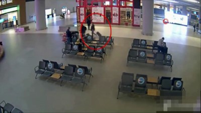 rontgen -  İranlı uyuşturucu kuryeleri havalimanında yakayı ele verdi