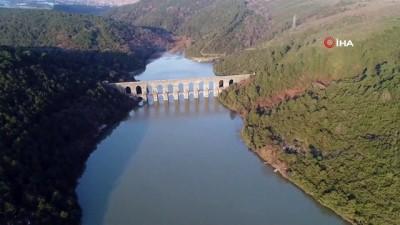 beykoy -  İstanbul'un barajlarını yer altı suları besliyor