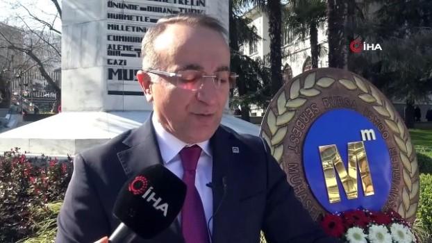 kamu gorevlileri -  Bursa SMMM Odası 1-7 Mart Muhasebe Haftasını kutluyor