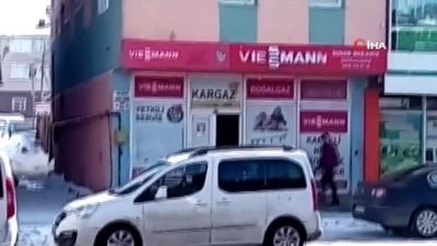 Ardahan'da mutasyonlu korona alarmı: 2 bina karantinaya alındı