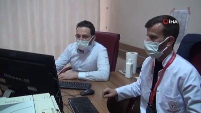 """bagisiklik sistemi -  Dr. Abdulhamit Enes Camcıoğlu: """"Sigara içenler Covid-19'u daha ağır geçiriyor"""""""