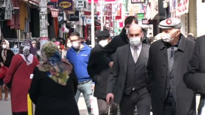 mutant -  Mutant virüsün yayıldığı Samsun'da vatandaşlar da ev ziyaretlerinden şikayetçi