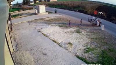 mezar taslari -  Şehit mezarlarına saldıran DEAŞ'lıları ayakkabı izleri ele verdi