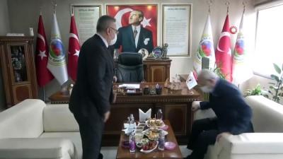 """CHP Genel Başkanı Kılıçdaroğlu: """"Adres biziz"""""""