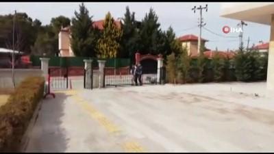 Uşak ve 13 ilde hasta ve yakınlarını dolandıran zanlı tutuklandı