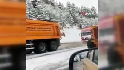ucak seferleri -  Kars'ta hava ve kara ulaşımına tipi engeli
