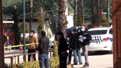 tutuklama talebi -  Metafizik Uzmanı Salih Memişoğlu cinayetinde 1 şüpheli tutuklandı