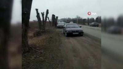 askeri ucak -  - Kazakistan'da askeri uçak düştü: 4 ölü, 2 yaralı