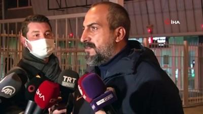 """Mustafa Tokgöz: """"Bir türlü istediğimiz oyunu oynayamadık"""""""