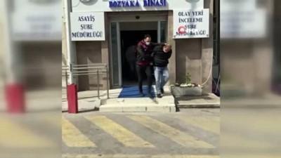 faili mechul -  Cinayet zaman aşımına 2 yıl kala çözüldü Videosu