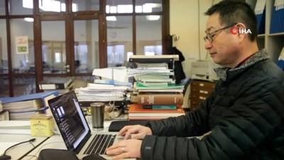 Kalehöyük arkeoloji müzesi kazı çalışmalarına koronavirüs arası