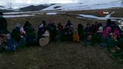 iran -  İran'a geçmek isteyen 59 düzensiz göçmen yakalandı