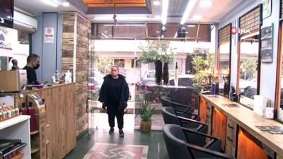 internet kafe -  İzmir'de kararın ardından yeni HES kodu uygulaması iş yerlerinde başladı