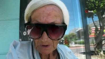 Kimliğini çaldıran 77 yaşındaki kadının hayatı altüst oldu