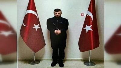 funye -  PYD/YPG'nin sözde Tugay Komutanı İbrahim Babat yakalanarak Türkiye'ye getirildi