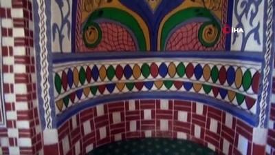 Kartal gagalı Tekke Camii ibadete ve ziyarete açıldı