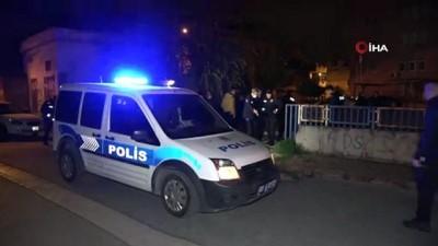balistik -  Adana'da alacak-verecek kavgası: 2 yaralı