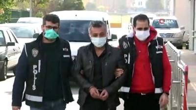 tefecilik -  Adana merkezli tefeci operasyonu