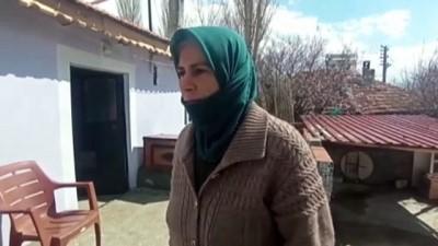 telefon hatti - Afyonkarahisar'da 46 gün önce kaybolan gencin ailesi, oğullarından gelecek haberi bekliyor