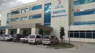 Burdur'da 17 yaşındaki genç kız bıçaklanarak öldürüldü