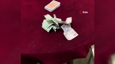 Kırklareli'nde kumar operasyonu