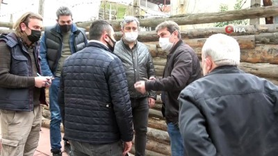 ermeni -  Samsun'da bahis dolandırıcıları 'emek bedeli' diyerek 800 TL dolandırdı