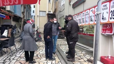 Uşak'ta vakalar yükseldi, yetkililer harekete geçti
