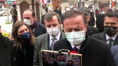kabiliyet -  Ağıralioğlu: 'Kim PKK'nın gölgesine kalırsa kapatılmalı'