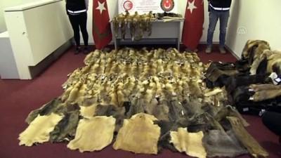 kripto - ANKARA - Esenboğa Havalimanı'ndaki kaçakçılık operasyonlarında 19 zanlı yakalandı