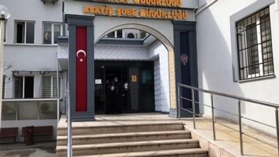 BURSA -  PTT şubesinden silahlı soygun yapan 2 şüpheli yakalandı