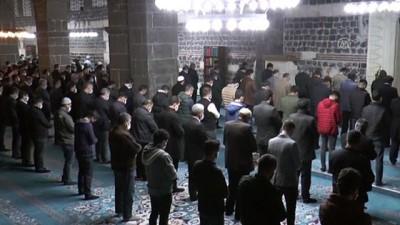 islam - DİYARBAKIR - 57. Alaya Saygı Yürüyüşü yapıldı