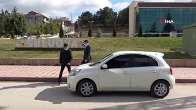 bilirkisi -  Gelen telefonla şok yaşadılar: Sıfır aldıkları araç hasarlı çıktı