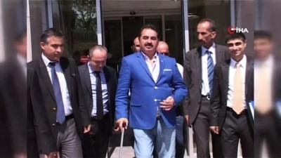 sanik avukati -   İbrahim Tatlıses'in asistanının ve şoförünün silahlı saldırıya uğradığı gerekçesiyle yeniden görülen davada karar